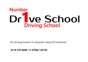 contact driving lessons